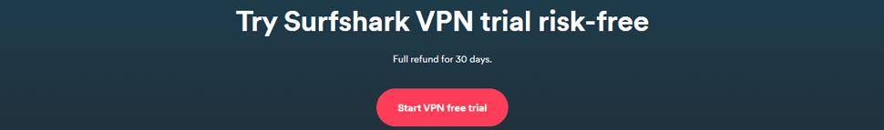 Free VPN Trial